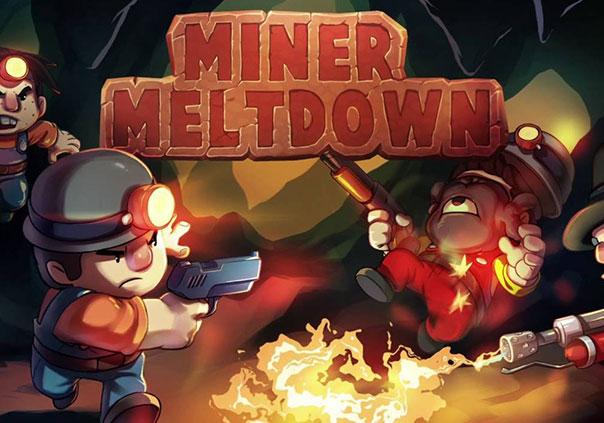 Miner Meltdown Game Profile Image