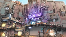 Overwatch Junkertown Map Preview Thumbnail