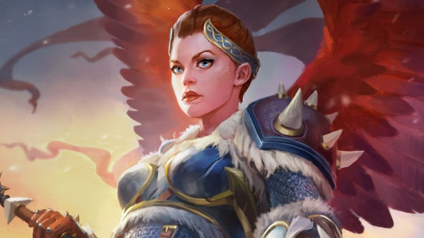 SMITE Patch Notes 4.18 - Main Image