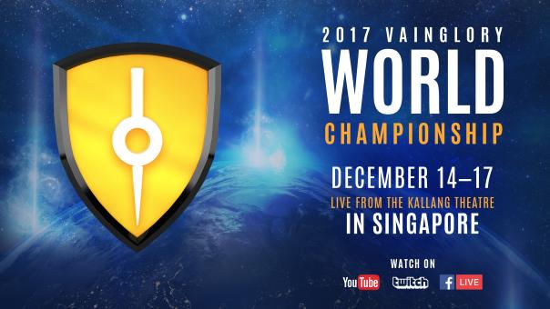 Vainglory World Championship News Image