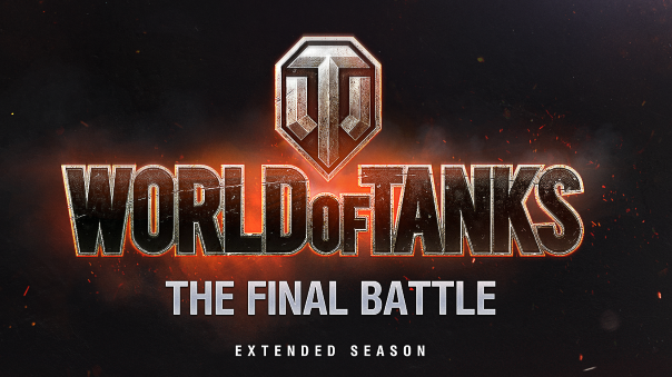 Wargaming Final Battle - Main Image