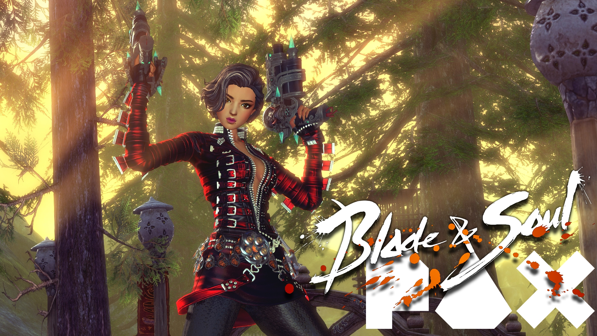 Blade and Soul PAX West Preview