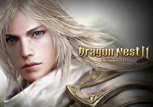 Dragon Nest II: Legend Game Profile Image