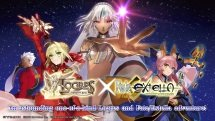 _Fate_EXTELLA_ x _Logres_Japanese RPG_ Collaboration Launch! - thumbnail