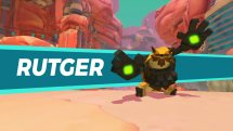 Gigantic Rutger Hero Overview Thumbnail