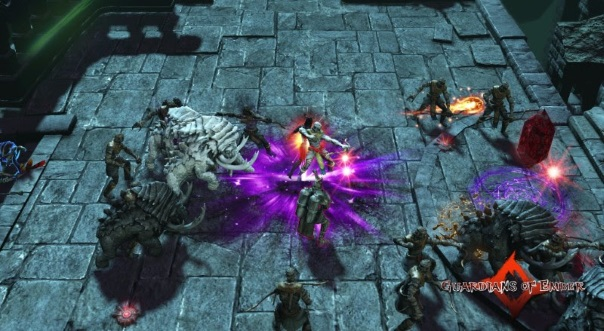 Guardians of Ember - Early Access Leaving - Main Image