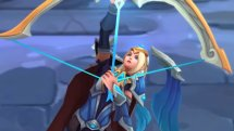League of Legends Champion Ashe Charity Event Thumbnail