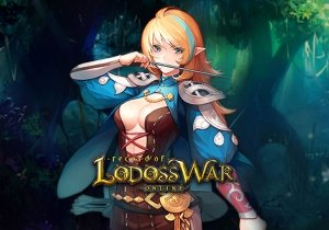 Record of Lodoss War Online Video Thumbnail