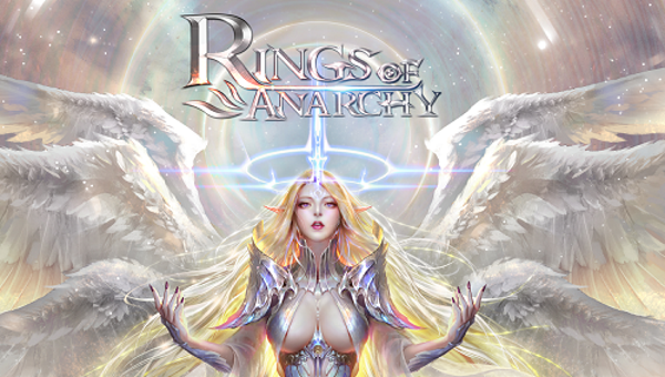 Rings of Anarchy - Launch News
