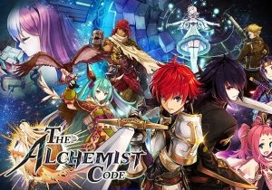The Alchemist Code Game Profile Banner