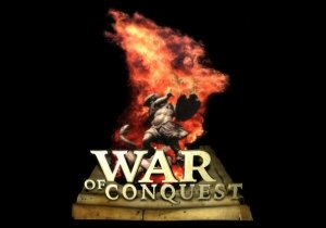 War of Conquest Game Profile Banner