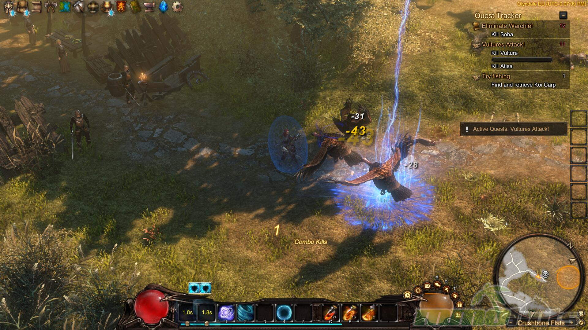 Guardians of Ember Review