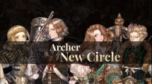 Archer New Circle and Class Preview - Thumbnail
