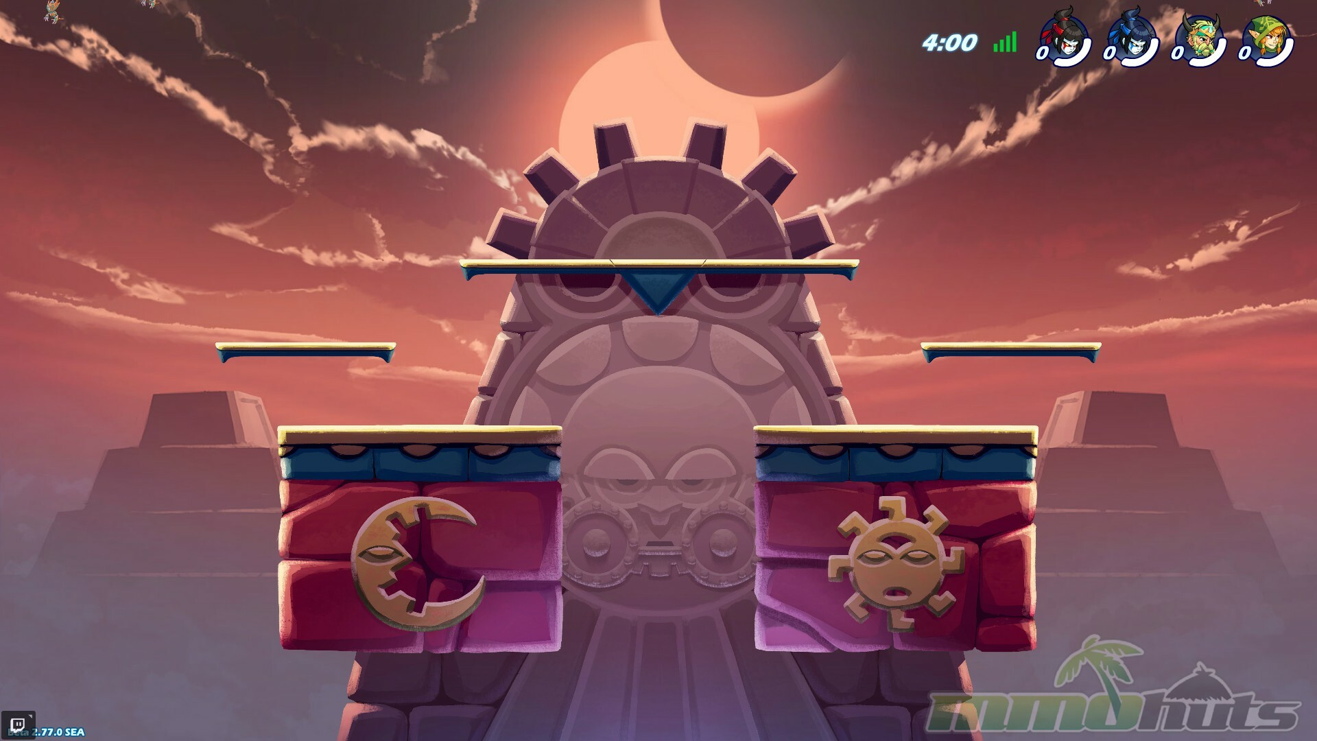 Brawlhalla Screenshot