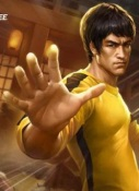 Bruce Lee Joins Heroes Evolved - Main Thumbnail