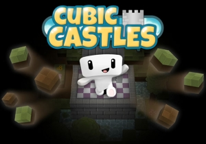 Cubic Castles Game Profile Image