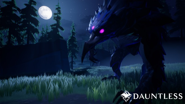 Dauntless - Forge Your Legend Update - Main Image