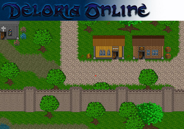 Deloria Online Main Image