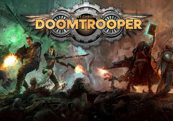 Doomtrooper Main Image