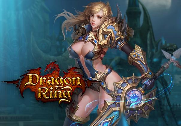 Dragon Ring MMOHuts Profile Banner