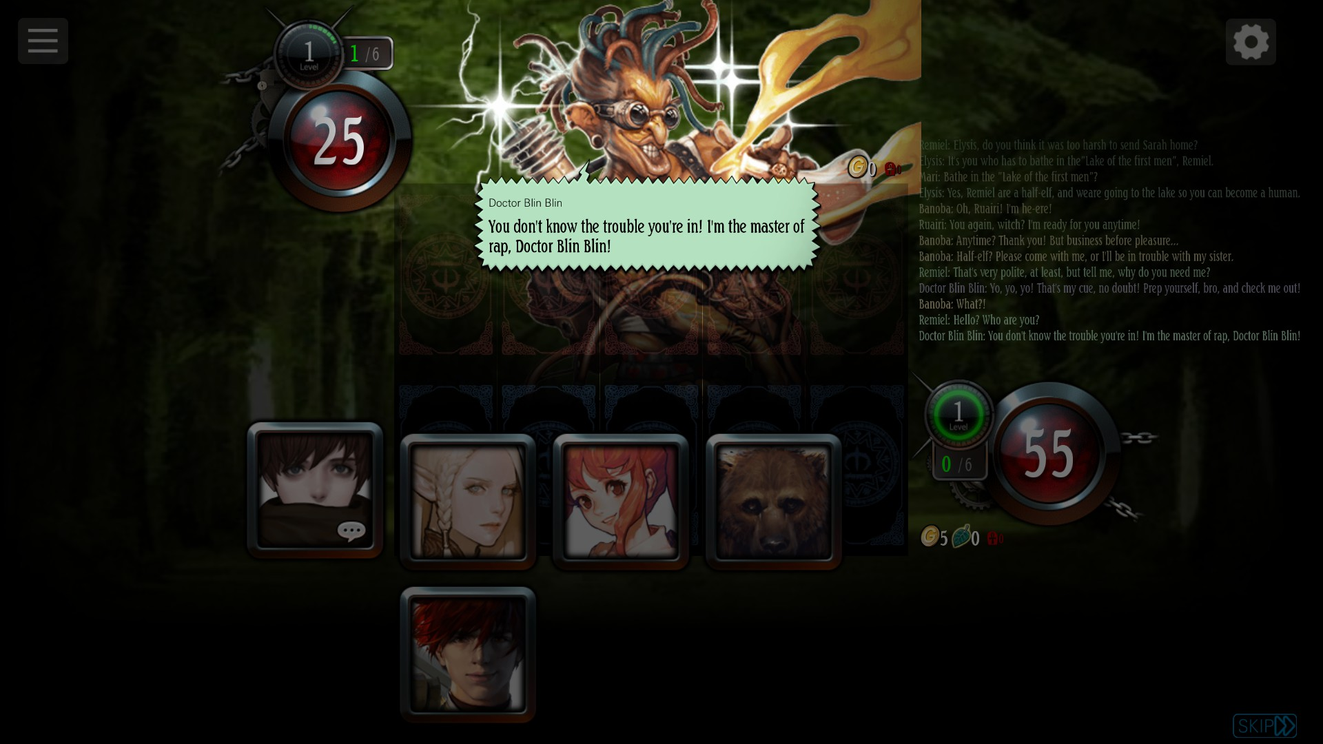 Duel of Summoners Review