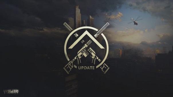 Escape from Tarkov Update - Main Image