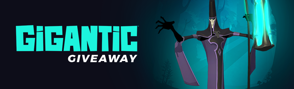 Gigantic Season of Souls Giveaways Banner
