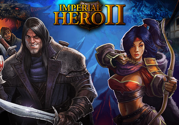 Imperial Hero II Game Profile Image