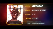 Junkrat Spotlight – Heroes of the Storm - thumbnail