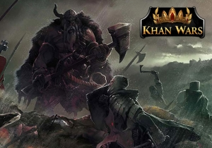 Khan Wars Main Image