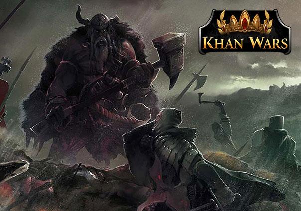 Khan Wars Main Image