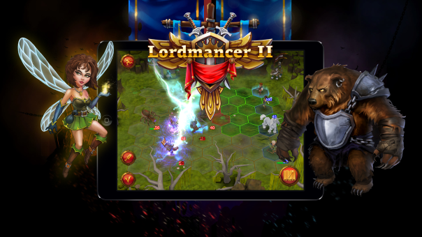 Lordmancer - Cryptocurrency Interview - Main Image