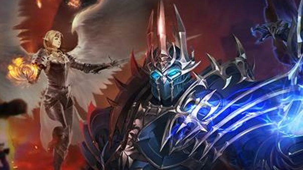 MU Origin Releases Update 20 Ragnarok