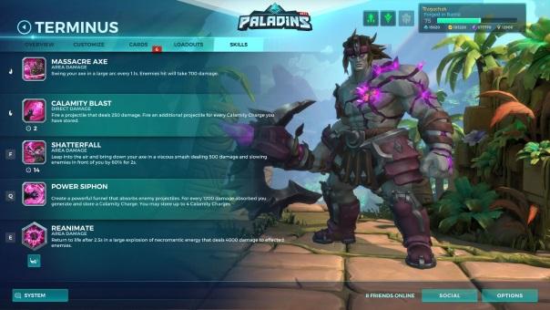 Paladins Guides - Terminus Main Image