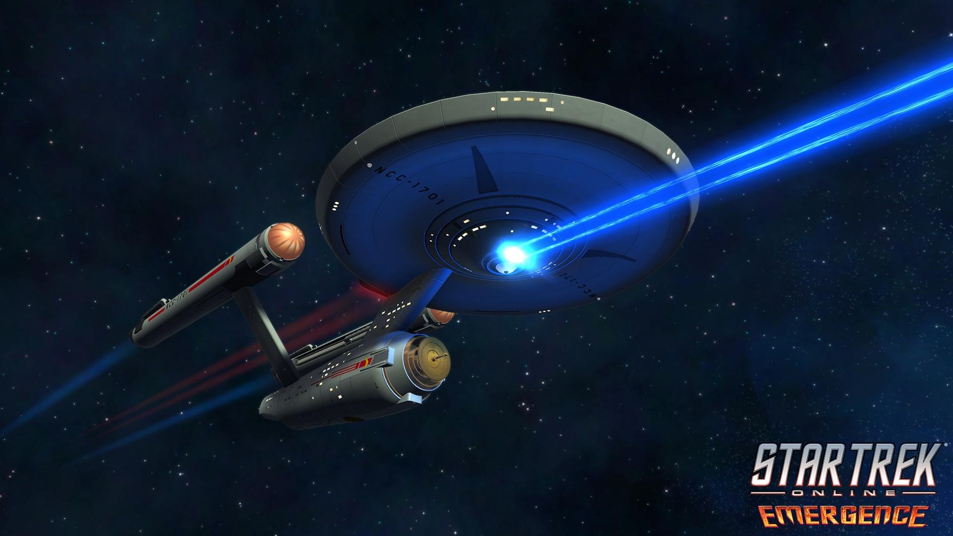 STO Constitution-class Cruiser