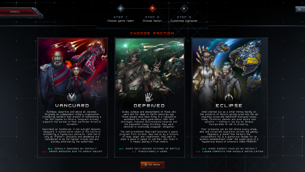 Starfall Tactics News - Main Image