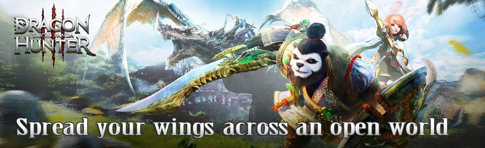 Taichi Panda 3 Preregistration Giveaway Banner