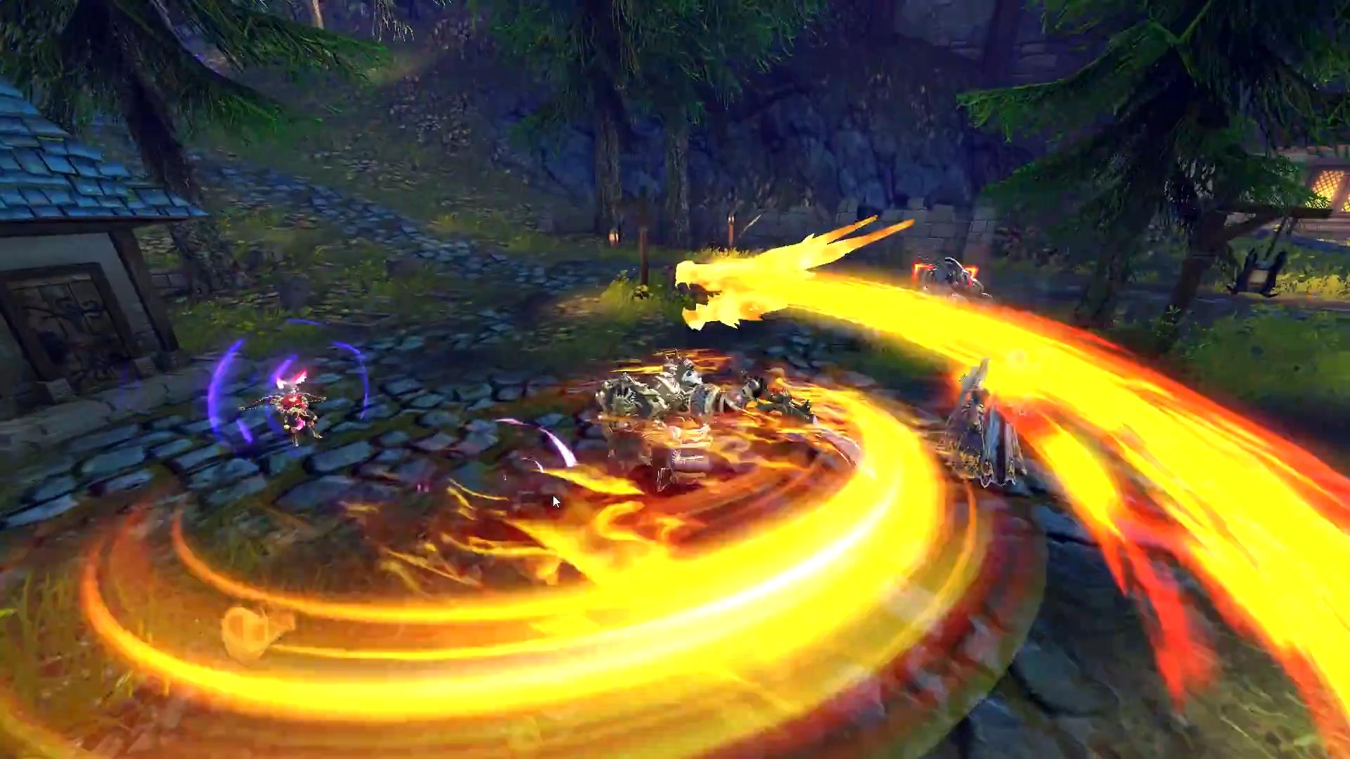 Taichi Panda 3: Dragon Hunter Trailer Video Thumbnail