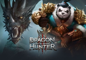 Taichi Panda 3: Dragon Hunter Video Thumbnail
