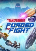 Transformers Forged to Fight News - Main Thumbnail