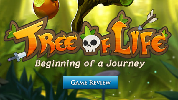 Tree of Life Review Image