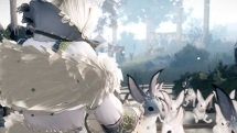 Black Desert Online - Halloween in Wonderland Trailer - Thumbnail