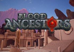 Blood Ancestors Game Profile Banner