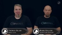 Crowfall - ACE Q&A for October_ Return of the Dragon - thumbnail
