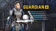Dirty Bomb_ Guardian - Merc Role Call - Thumbnail