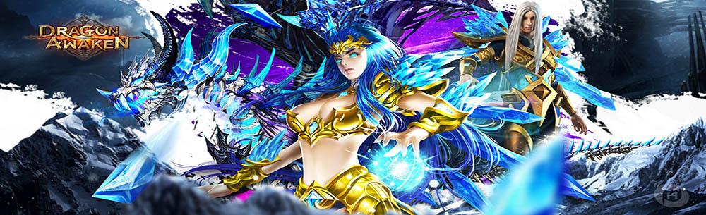 Dragon Awaken Halloween Giveaway Wide Banner