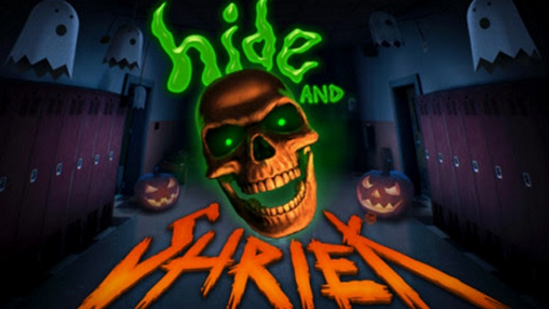 Hide and Shriek - Main Image