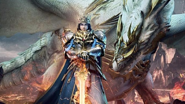 Immortal Thrones - Launch Main News
