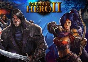 Imperial Hero II Game Profile Image