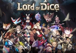 Lord of Dice Game Profile Banner